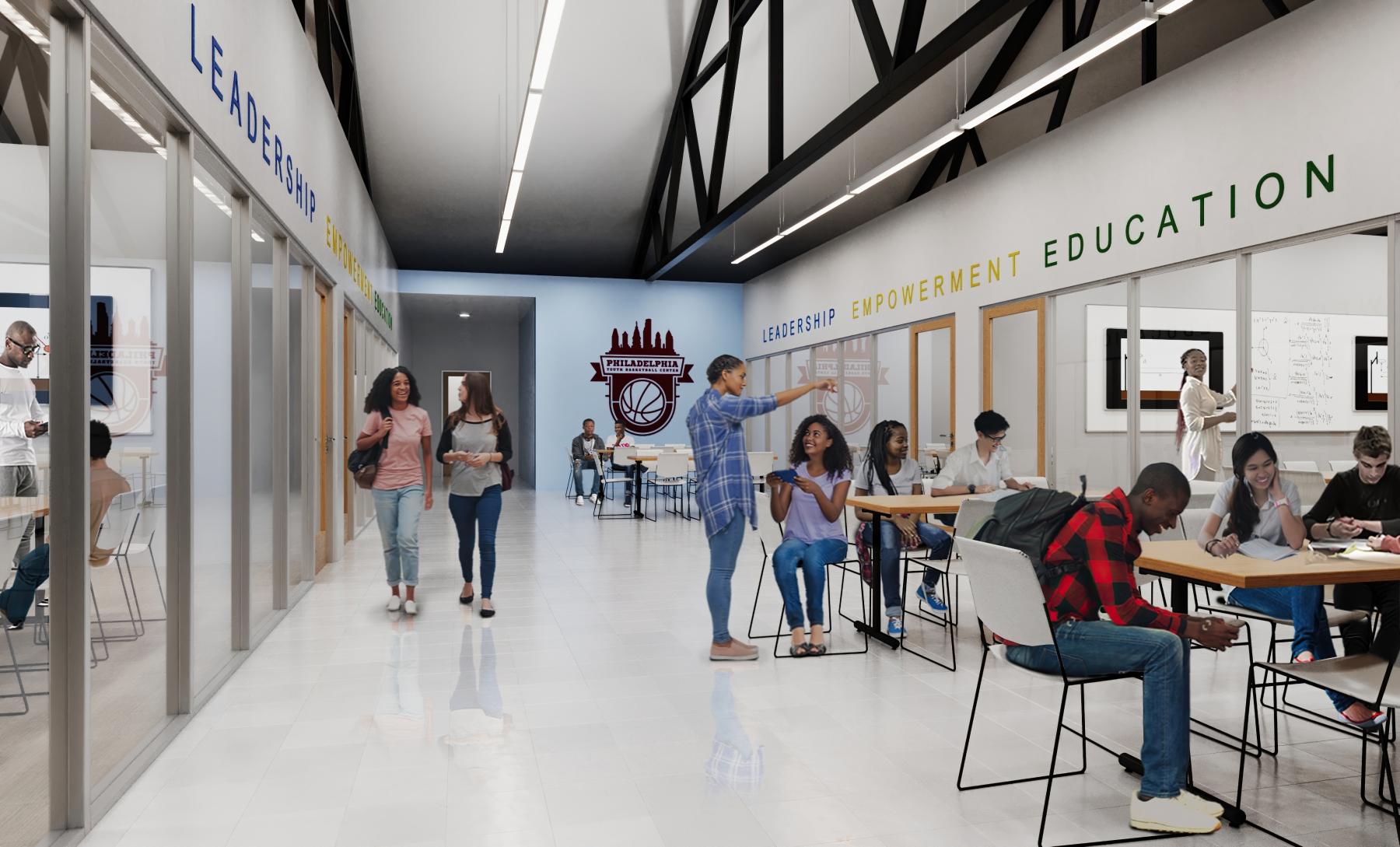 Flexible-Classrooms