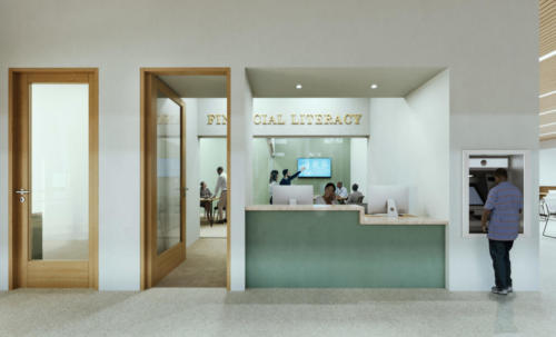 Financial Literacy Center _ Retail Bank